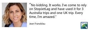 Jean Franzblau